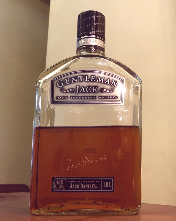 jack daniels alcohol whiskey