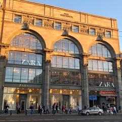 Zara Russia